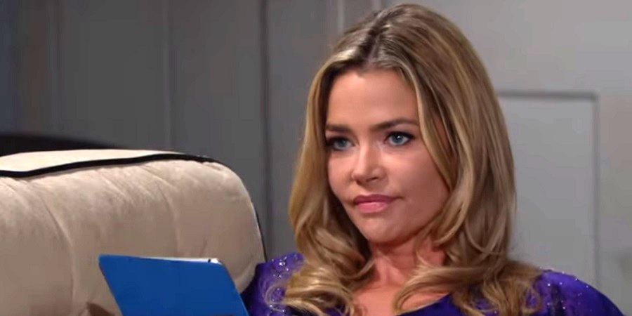 Bold and the Beautiful - Shauna Fulton - Denise Richards
