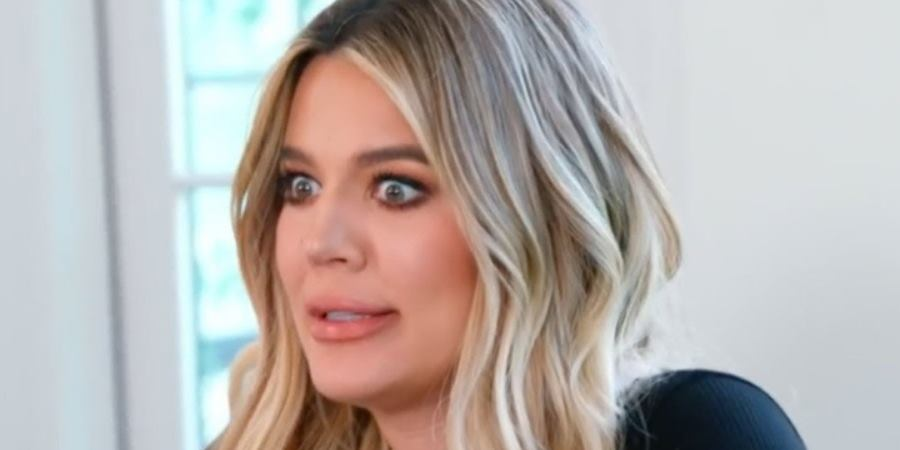 Keeping Up with the Kardashians: Khloe Kardashian