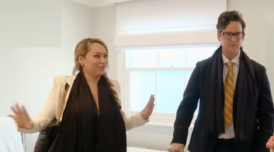 90 Day Fiance - Darcey Silva - Tom Brooks - Before the 90 Days