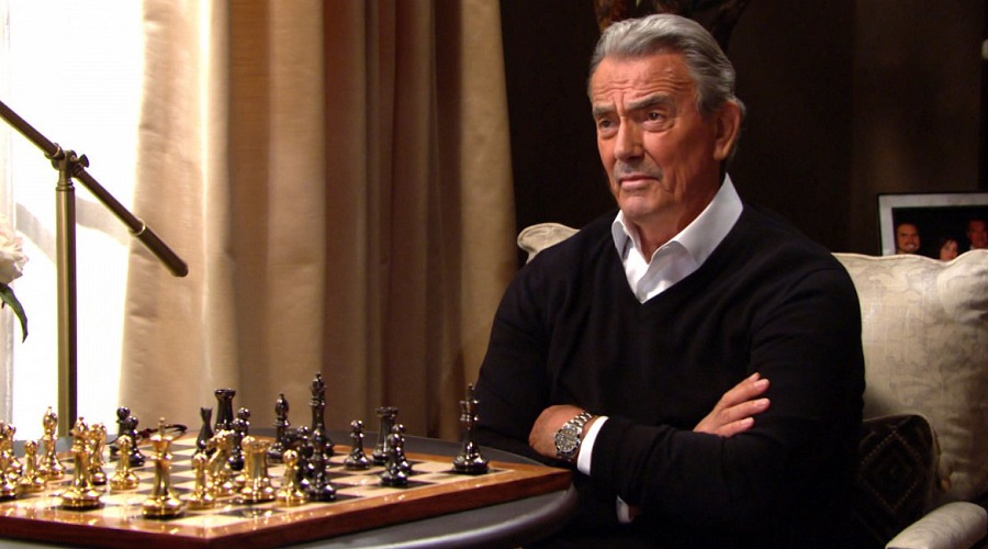 Young and the Restless - Victor Newman