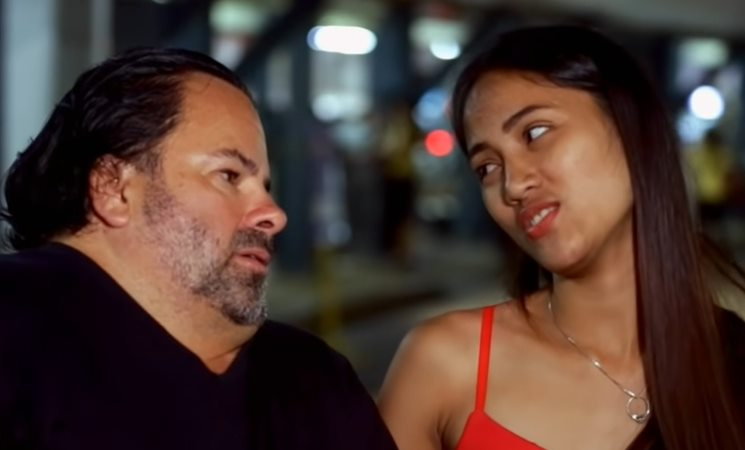 '90 Day Fiance': Rose Wants More Kids - Big Ed Wants To Get Snipped - Entertainment Chronicle