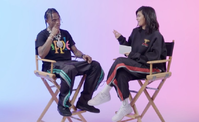 Keeping Up with the Kardashians - Kylie Jenner - Travis Scott