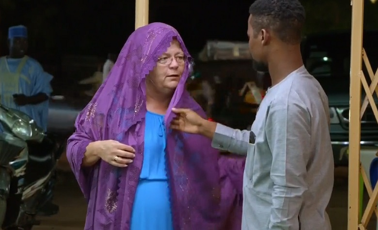 90 Day Fiance: Baby Lisa - Usman - Before the 90 Days
