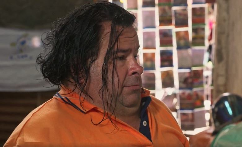 90 Day Fiance: Before the 90 Days - Big Ed.