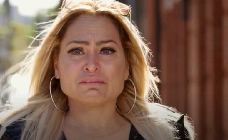 90 Day Fiance: Before the 90 Days - Darcey Silva