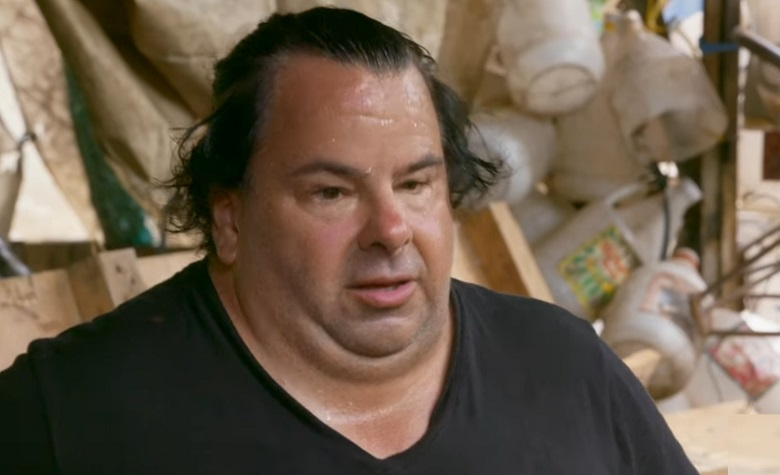 90 Day Fiance: Big Ed - Before the 90 Days
