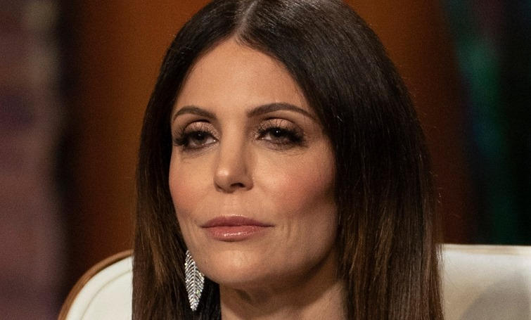 Real Housewives of New York: Bethenny Frankel