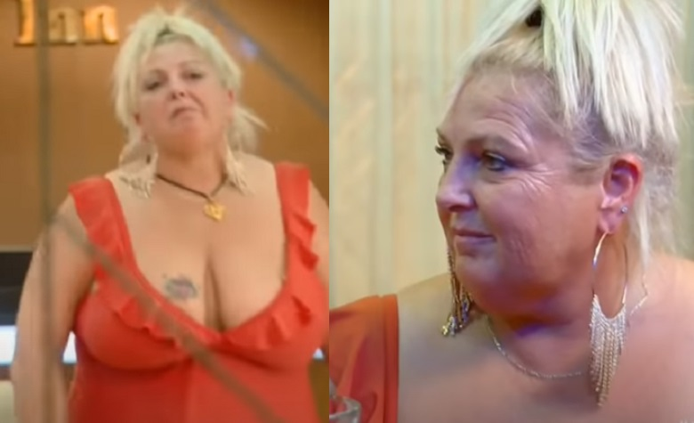90 Day Fiance - Angela Deem