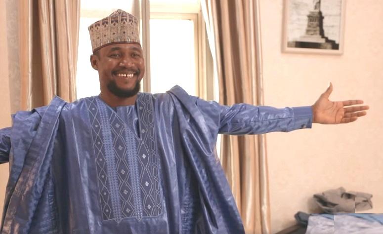 90 Day Fiance - Usman Umar - Before the 90 Days