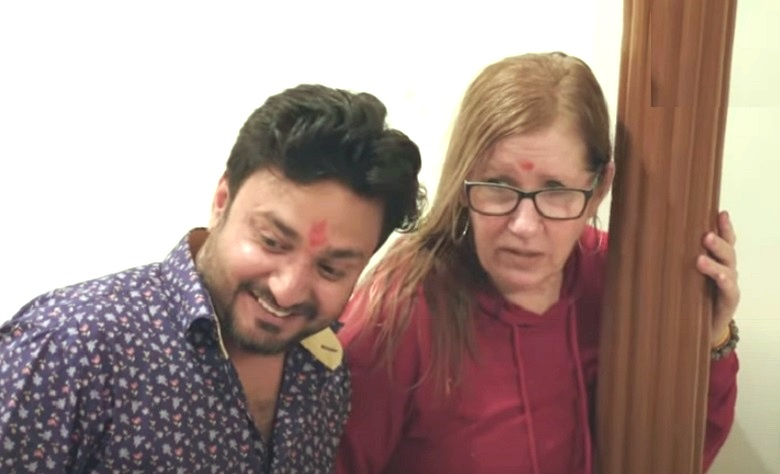 90 Day Fiance - Sumit and Jenny House Warming