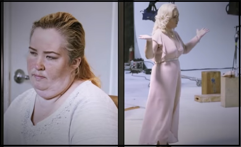 Mama June - From Not To Hot - June Shannon - Before and After Photos