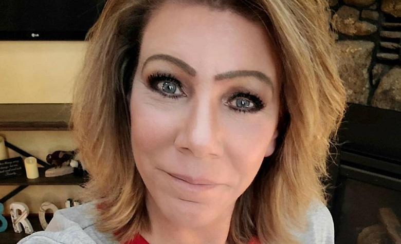 Sister Wives - Meri Brown - Drastic Eyebrows