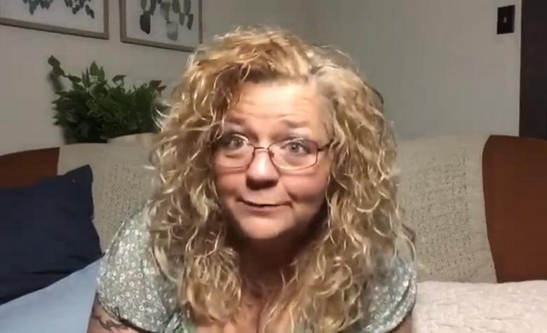 90 Day Fiance - Baby Girl Lisa Hamme Won't Go Away