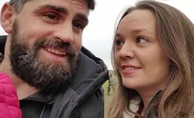 90 Day Fiance - Jon and Rachel Walters - Shoot the Breeze
