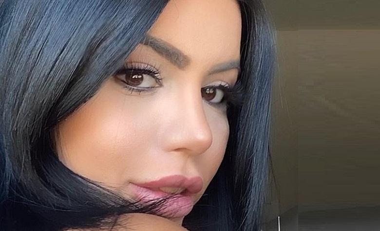 90 Day Fiance - Larissa Lima Makeover Fail