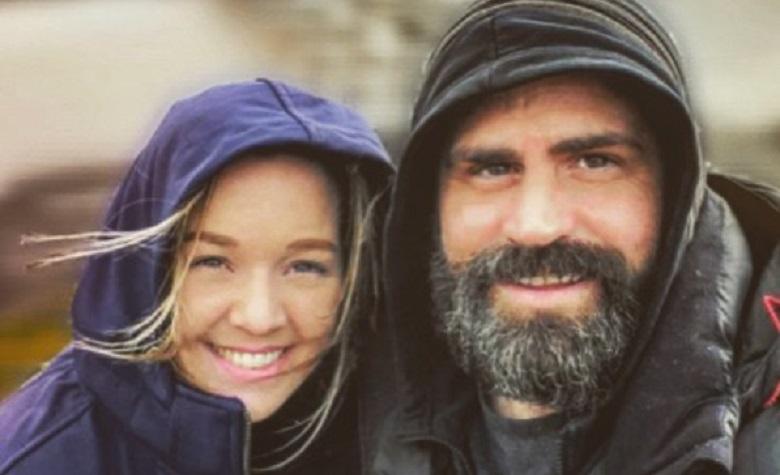 90 Day Fiance - Rachel Bear Walters and Jon Walters -Warning