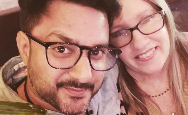90 Day Fiance - Sumit and Jenny So Happy Together