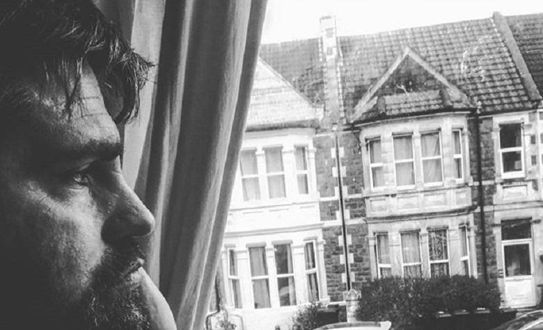 90 Day Fiance - Jon Walters Gazes Out Window