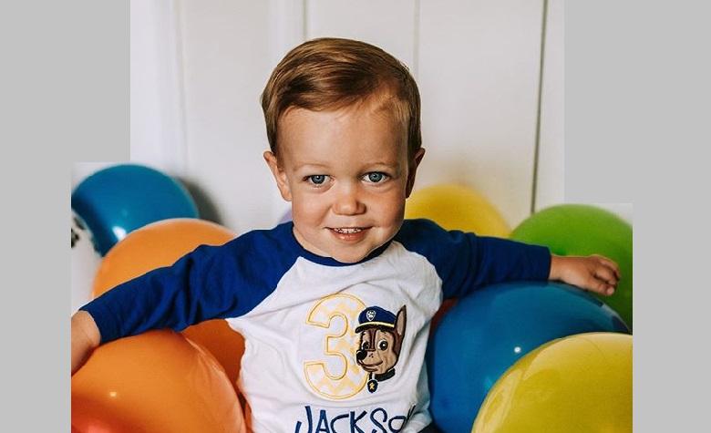 Little People Big World - Jackson Roloff
