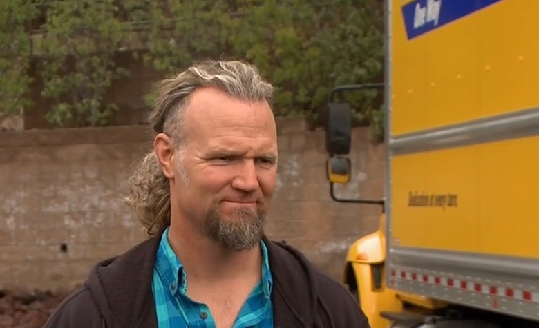 Sister Wives - Kody Brown Compared to HIs Biological Sons