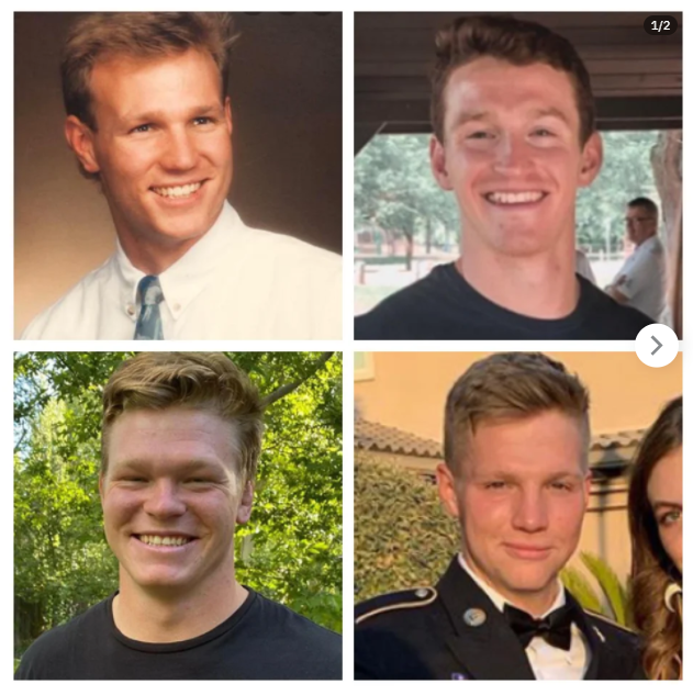 Sister Wives - Kody Brown and His Older Sons