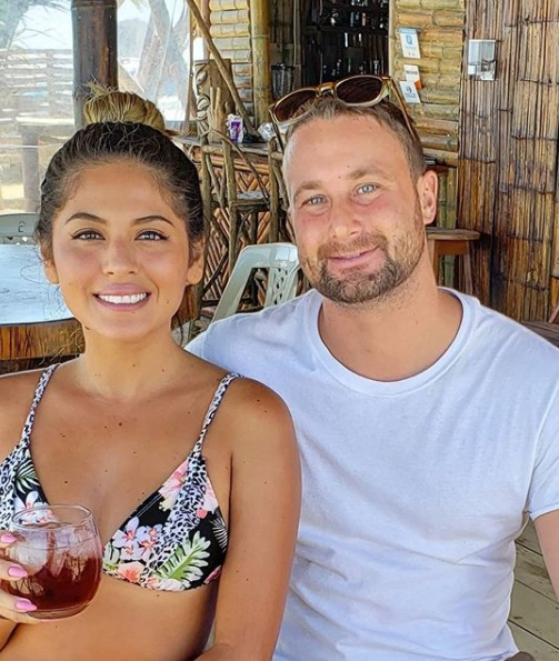90 Day Fiance - OnlyFans - Corey and Evelin