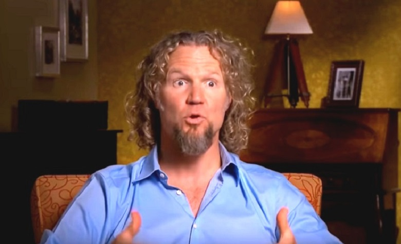 Sister Wives - Kody Brown Makes Changes