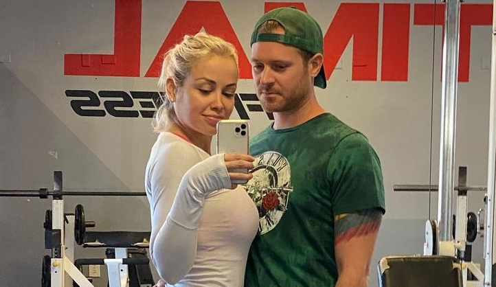 90 day fiance paola and russ mayfield gym
