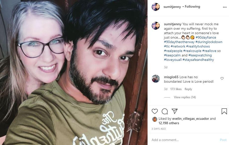 Sumit Singh Instagram