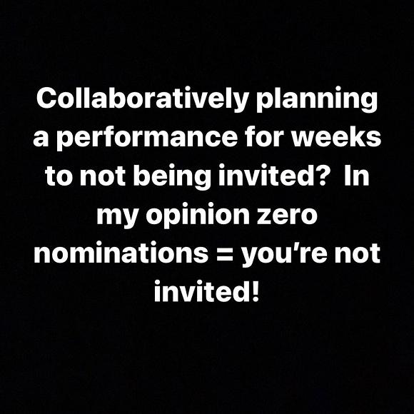the weeknd instagram post