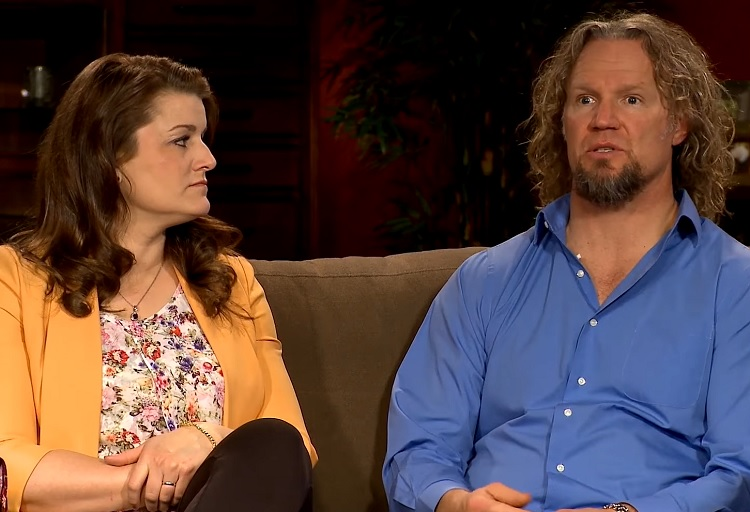 Sister Wives Robyn Kody YouTube