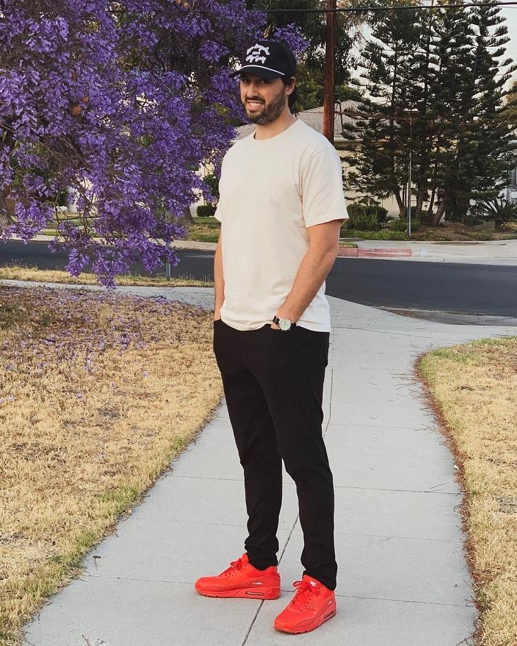 Jeremy Vuolo 1 Instagram