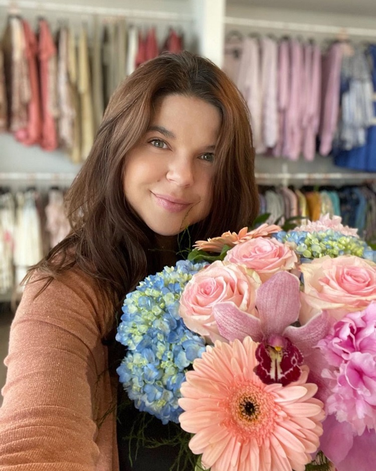 Counting On Amy Duggar King 2 Instagram