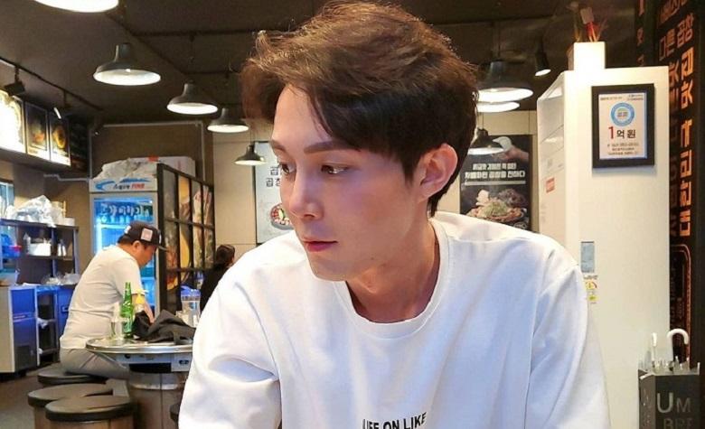 Jihoon Lee Instagram