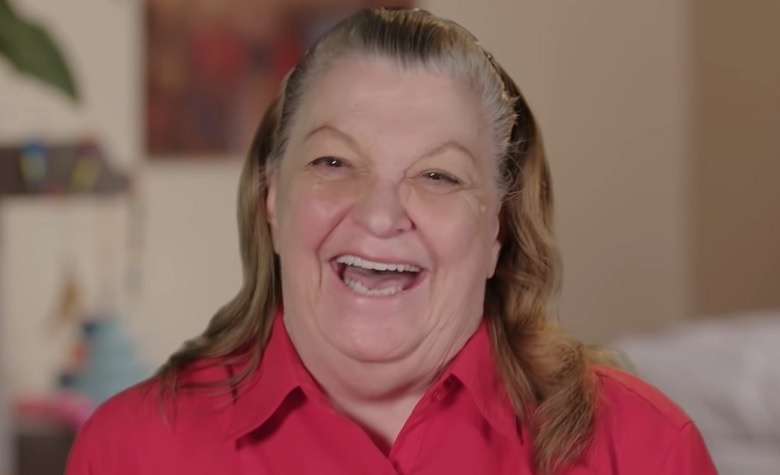 Debbie Johnson YouTube