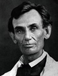 Teddy Lincoln